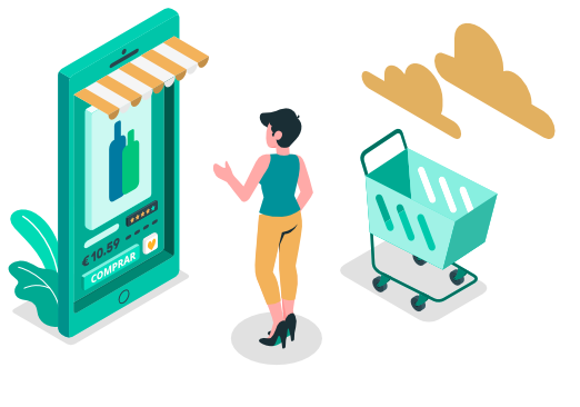 ecommerce - Limit Tecnologies
